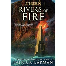 Rivers of Fire (Atherton, Book 2)