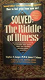 img - for Solved: The Riddle of Illness book / textbook / text book