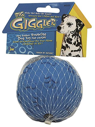 JW Pet Company Giggler Colors