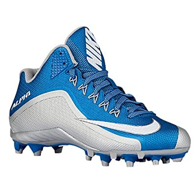3cdc57f6f Image Unavailable. Image not available for. Color  Nike Men s Alpha Pro 2  3 4 TD PF Football Cleats ...