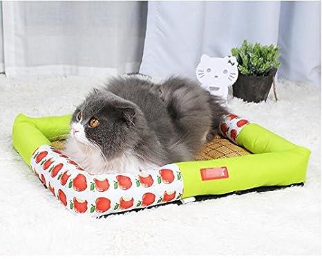 EEvER Manta de Mascotas Tibia Confort Oxford Impermeable ...