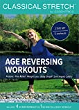 Classical Stretch - Age Reversing Workouts 2 DVD Set