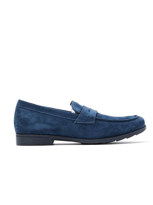 3929acd82b0 Geox Men s U Besmington G Loafers  Amazon.co.uk  Shoes   Bags
