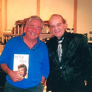 In Confidence with...Peter Falk Radio/TV Program