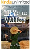 Lily of the Valley (Hymns of the West Book 4)