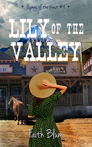 Bargain eBook - Lily of the Valley