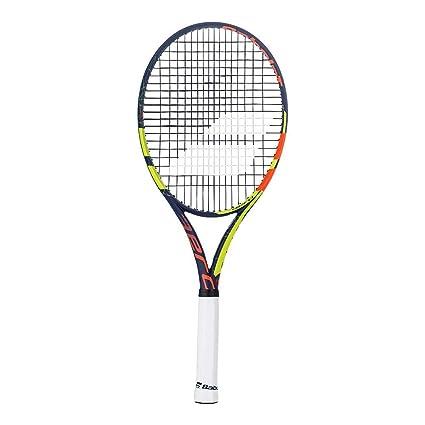 5c9ed867e9b4 Buy Babolat Pure Aero French Open Senior Unstrung Tennis Racquet ...