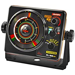 Vexilar FL-22 12-Degree High Speed Depth Finder
