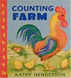 By Kathy Henderson Counting Farm [Board…