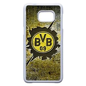 Generic Phone Case For Samsung Galaxy S6 Edge Plus With Borussia Dortmund Image