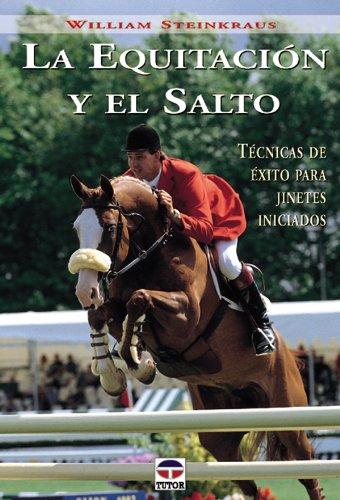 Descargar Libro La Equitación Y El Salto William Steinkraus