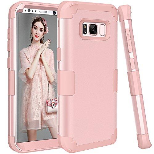 Slim Shockproof Case for Samsung Galaxy E5 (White) - 8