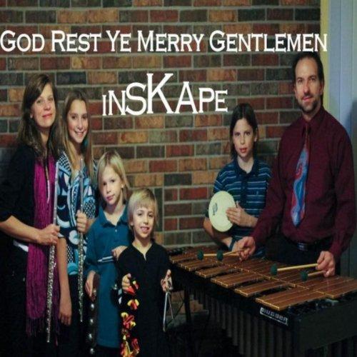 God Rest Ye Merry Gentlemen (Instrumental)