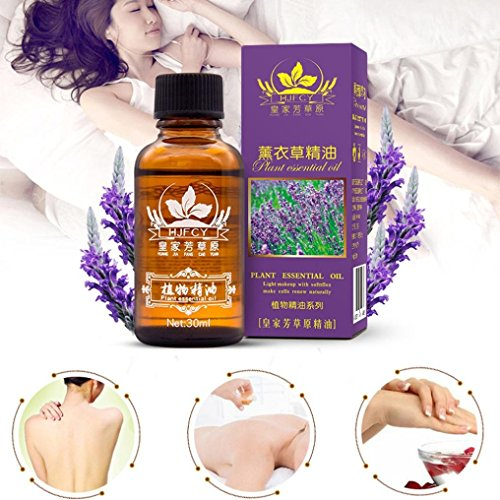 Amazon.com : Clearance Sale! Lymphatic Drainage Natural Plant Oil for Girls, Iuhan Womens Natural Pure Essential Oils Plant Therapy Lymphatic Beauty ...