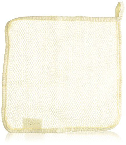 Body Benefits Exfoliating Woven Wash Cloth, 0.05 Pound (Pack of 24), with a Strengthening Woven Design to Maxiumize Lather, Self Care Through Skin Care