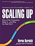 img - for Scaling Up: How a Few Companies Make It...and Why the Rest Don't (Rockefeller Habits 2.0) book / textbook / text book