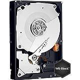 WD 1TB Performance Desktop Hard Disk Drive - 7200 RPM SATA 6 Gb/s 64MB Cache 3.5 Inch, Black - WD1003FZEX