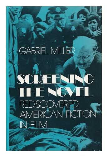 Read Online Screening The Novel. pdf epub