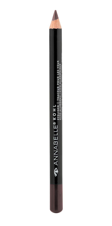Annabelle Kohl Eyeliner, White, 1.14 g Groupe Marcelle Inc.