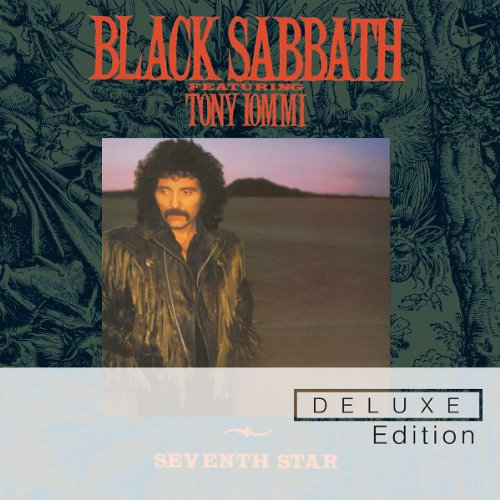 Black Sabbath - Seventh Star - Black Sabbath - Zortam Music