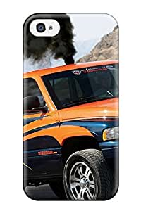New Dodge Skin Case Compatible With Iphone 4/4s