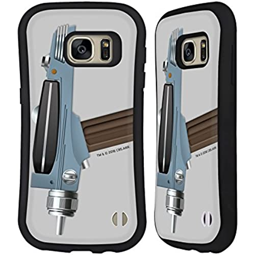 Official Star Trek Pistol Phaser Gadgets Hybrid Case for Samsung Galaxy S7 Sales