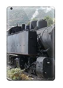 New Style Perfect Fit Steam Train Case For Ipad - Mini 8297257I60930684