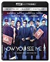 Now You See Me 2 (2pc) [Blu-Ray ULTRA HD]