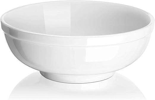 Amazon.com: DOWAN supertazones para sopa y porciones, juego ...