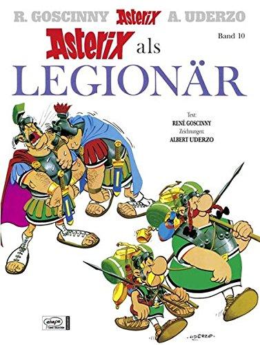 Asterix HC 10 Legionär