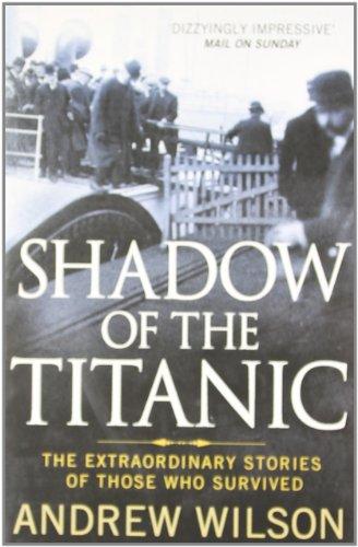 Titanic Screenplay Pdf