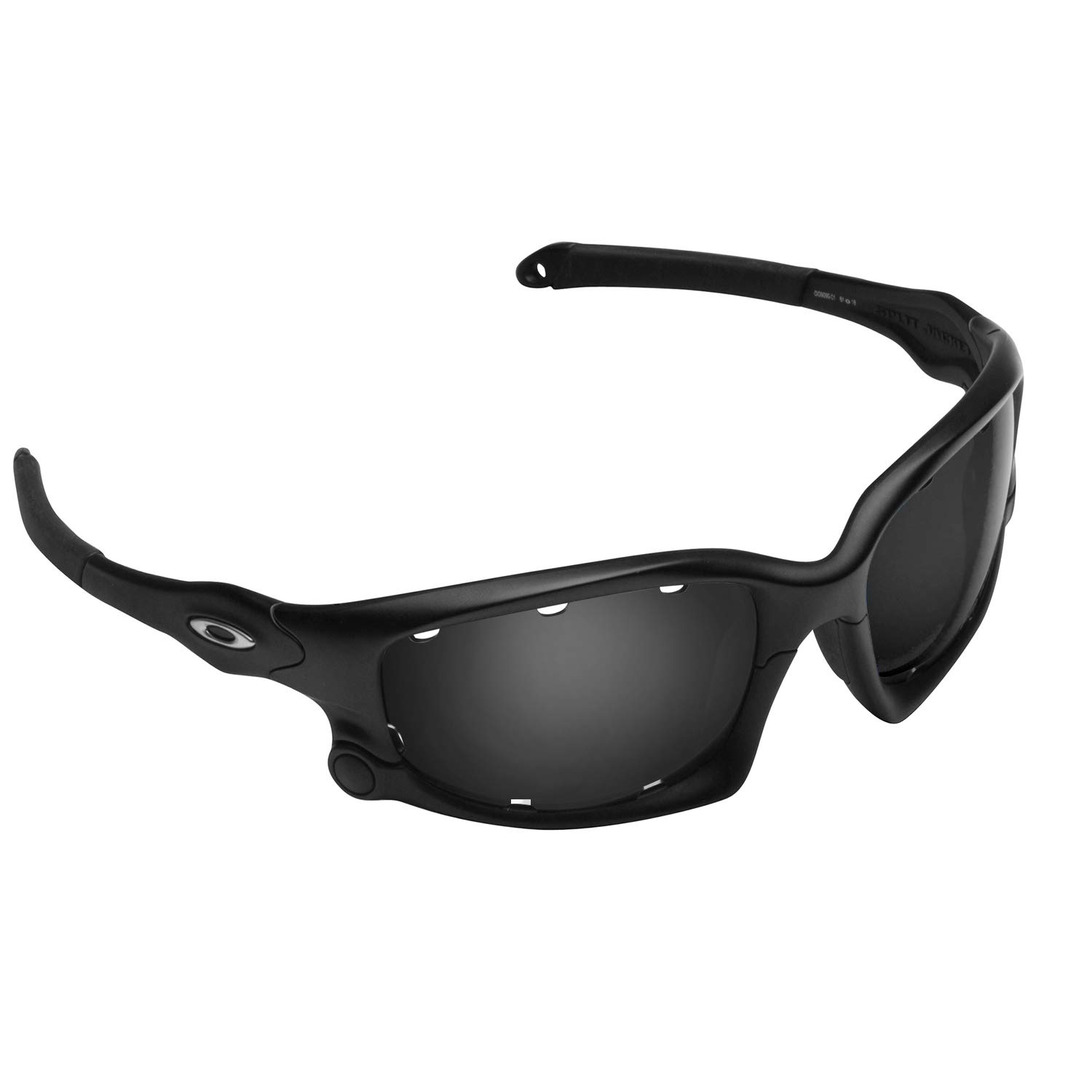 Amazon.com: Mejor Seek lentes de repuesto OAKLEY SPLIT ...