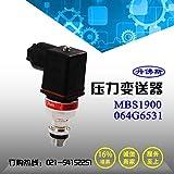 FINCOS Danfoss Danfoss MBS1900 0-1.6 Mpa Pressure Transmitter Sensor Danfoss 064 4631