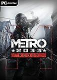 Metro 2033 Redux [Online Game Code]