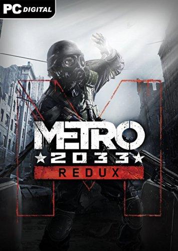 Metro 2033 Redux [Online Game - Games Pc Horror