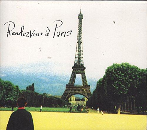 Rendezvous a Paris (Starbucks)