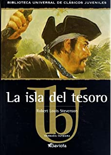 La Isle del tesoro/ Treasure Island (Spanish Edition)