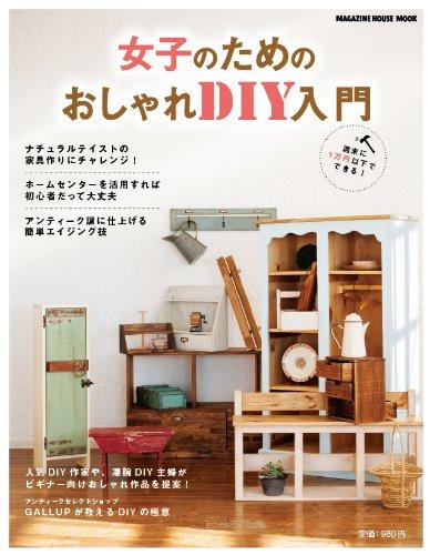 Fashion DIY Introduction for girls ( Magazine House Mook ) PDF