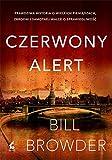 img - for Czerwony alert (Polish Edition) book / textbook / text book