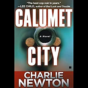 Calumet City Audiobook