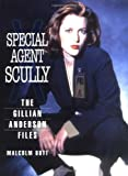Special Agent Scully, Malcolm Butt, 0859652548