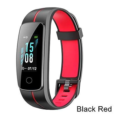 Amazon.com : WTGJZN ID107 Plus HR Smart Band Waterproof ...