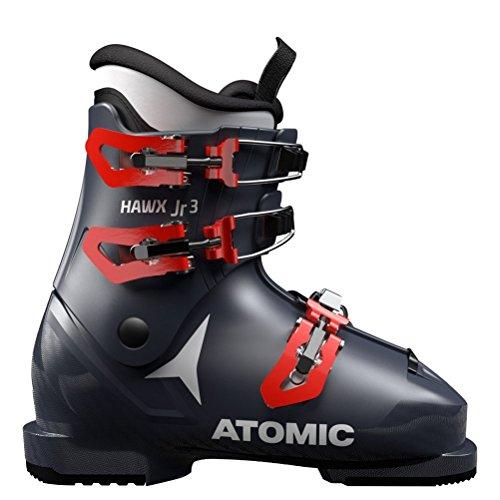 ds Ski Boots 2019-22.5/Dark Blue-Red ()