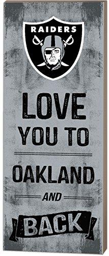 Oakland Athletics Wood Sign - KH Sports Fan 7