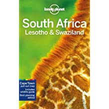 Lonely Planet South Africa, Lesotho & Swaziland 11th Ed.: 11th Edition