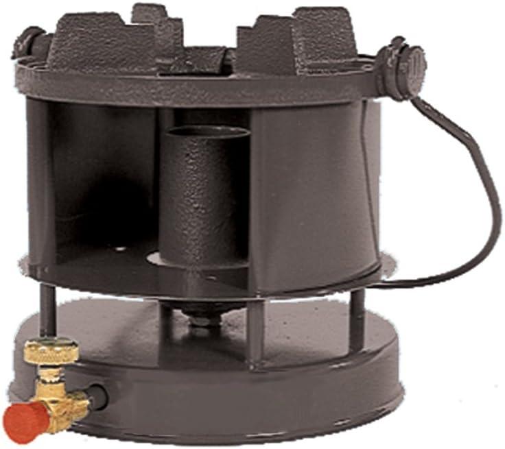Goss FP-540 Outdoor HeatingFurnace