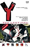 Front cover for the book Y: The Last Man Vol. 7: Paper Dolls by Brian K. Vaughan
