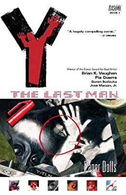 Y: The Last Man 7: Paper Dolls