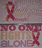 2018-2019 Pink Ribbon Two Year Pocket Planners - Set of 4