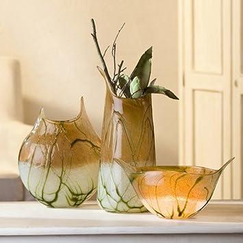 glasvase dekorieren weihnachten grosse glasvase. Black Bedroom Furniture Sets. Home Design Ideas